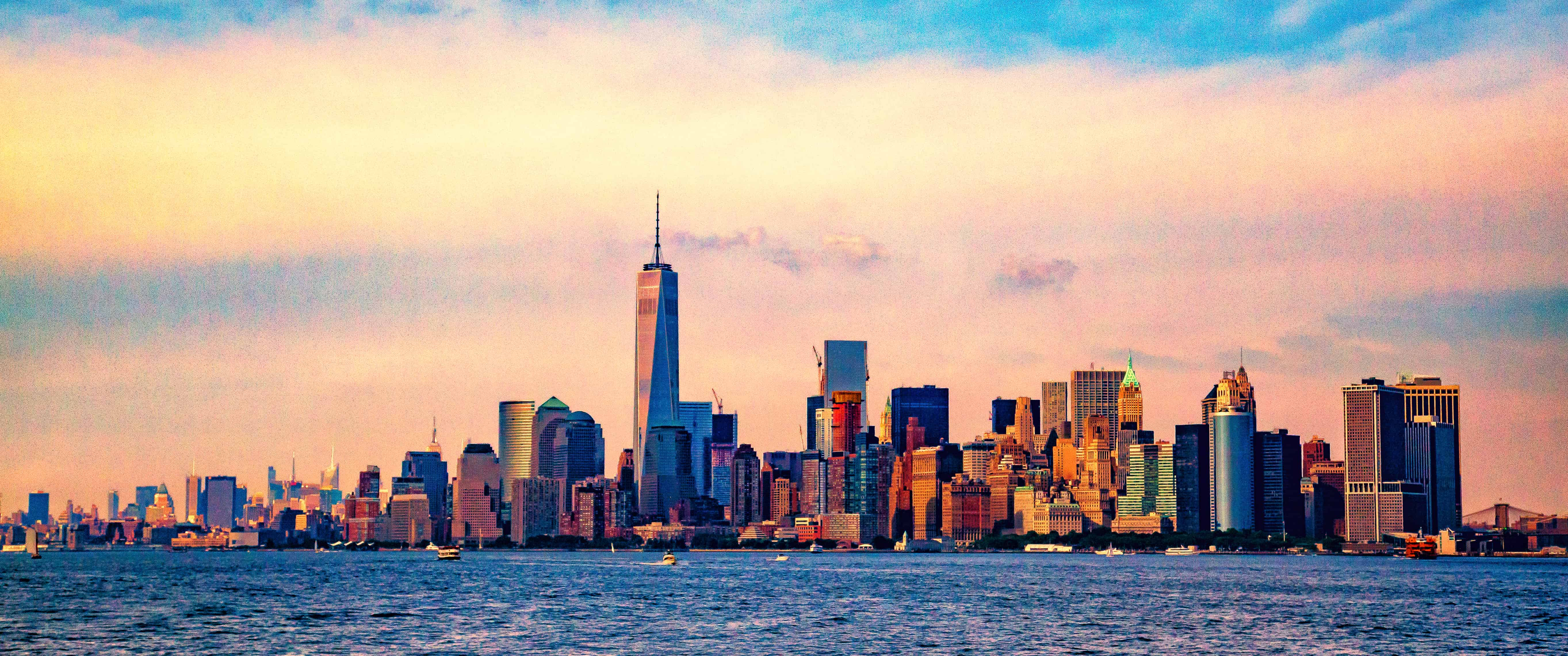 Nyc 360 Sightseeing Tour High Quality Tours