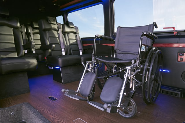 Wheelchair Accessible Nyc Tours High Quality Tours